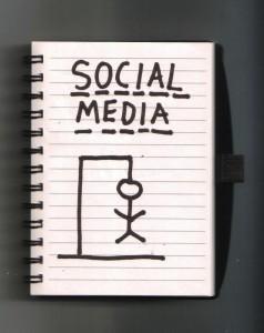 Social Media Hangman