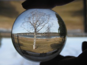 Content Marketing Crystal Ball