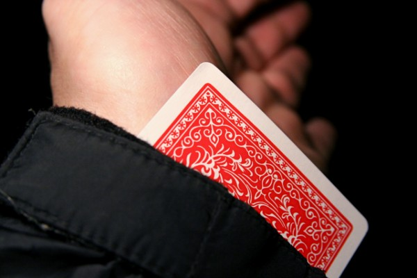 The Marketing Measurement Card Trick